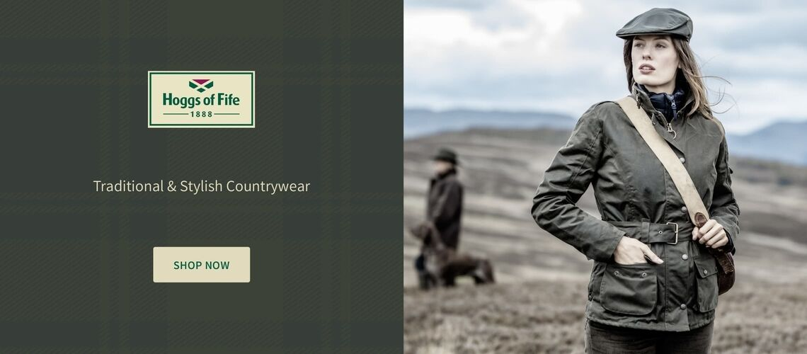 Shop Our Hoggs of Fife Range
