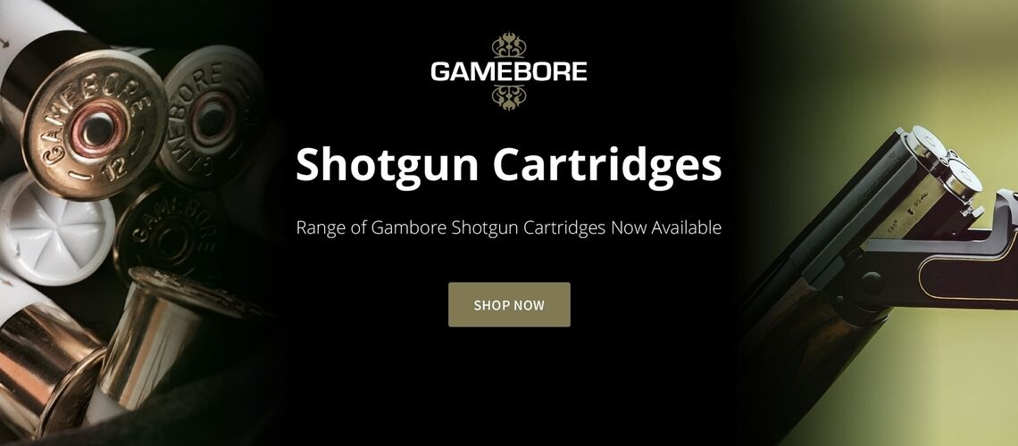 Shop Shotgun Cartridges