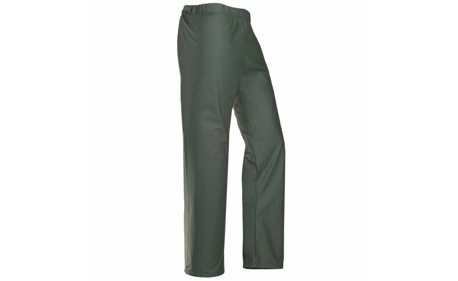 beauty cheap for discount for whole family Flexothane Essential Bangkok Waterproof Rain Trousers - Green