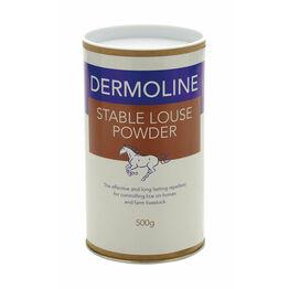 Dermoline Stable Louse Powder - 500g