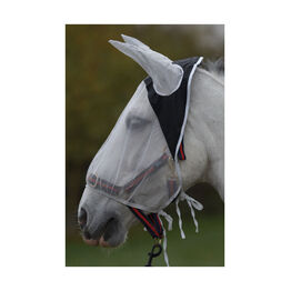 Hy Fly Eye & Ear Shield For Horses