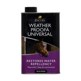 Lincoln Equine Universal Weather Proofa