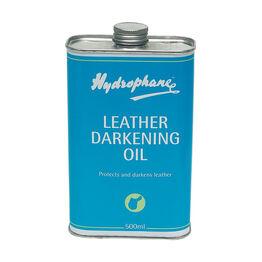 Hydrophane Leather Darkening Oil - 500ml