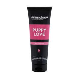 Animology Puppy Love Dog Shampoo - 250ml