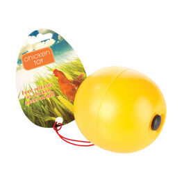 Manna Pro Chicken Feed Release Toy - Pack of 6