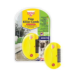 STV Electric Flea Killer Comb For Pets