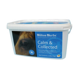 Hilton Herbs Calm & Collected Horse Supplement - 1kg