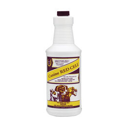 Farnam Red Cell Canine Supplement - 946ml
