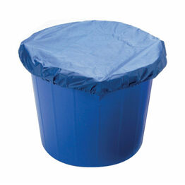 Lincoln Nylon Stable Bucket Cover