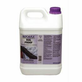 Nikwax Rug Proof - 5 litre