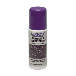 Nikwax Nubuck & Suede Proofer - 125ml