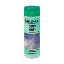 Nikwax Direct Down Wash-In Cleaner - 300ml