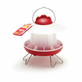 Feathers & Beaky Ultimate Chicken Feeder