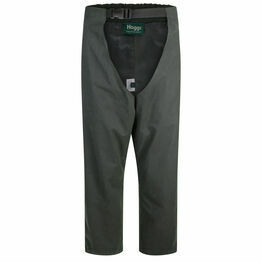 Hoggs Of Fife Waxed Cotton Treggings