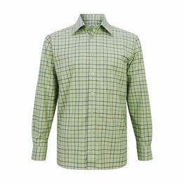 Hoggs Chieftain Premier Tattersall Check Shirt