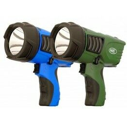 Clulite (CLUB-1) CLU-BRITER Rechargeable LED Torch