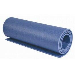 Highlander Camping Foam Roll Mat  - Blue