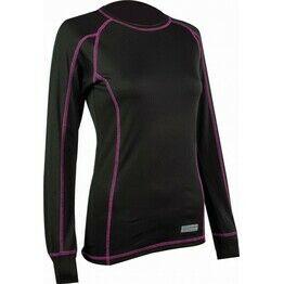Highlander Pro 120 Women's Long Sleeved Base Layer Top