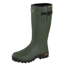 Hoggs Of Fife Field Sport 365 Wellington Boots - Green