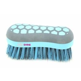 HySHINE Glitter Dandy Brush