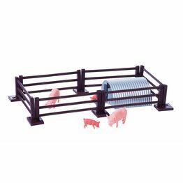 Britains Pig Pen Set