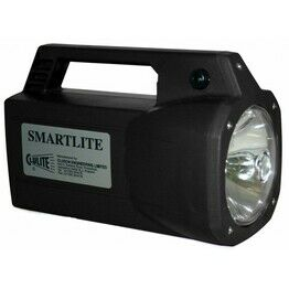 Clulite (SM126-L1) Smartlite Li-ion 12V 9.2AMP Torch
