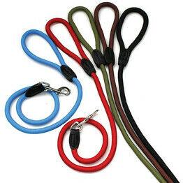 Miro & Makuauri Rope Dog Lead / rope leash