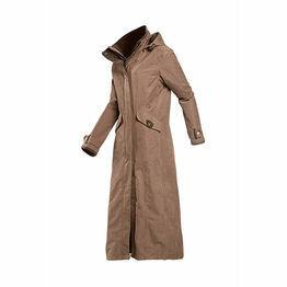 Baleno Women's Kensington Long Coat - Camel