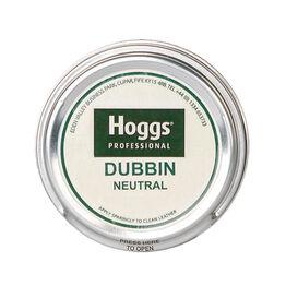 Hoggs Footwear Waterproofing Dubbin - Neutral