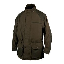Seeland Waterproof Keeper Jacket - Olive