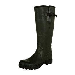 """Seeland ALLROUND 18"""" 4MM boots dark green"""