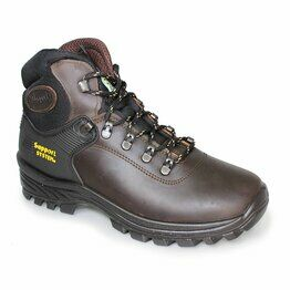 Grisport Explorer Boot Brown