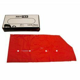 Nettex Red Lamb Macs 25 Pack