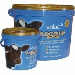 Volac AS Gold 5KG AG50/BHB5488