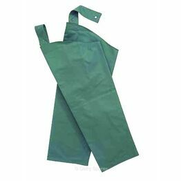 Flexothane Classic Waterproof Leggings - Green