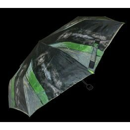 Coco Choc Cocker Folding Umbrella Country Matters