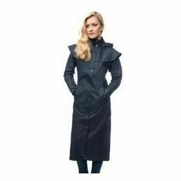 Nightshade Outback Coat Lighthouse Target Dry 967