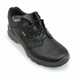 Grisport Exmoor Waterproof Walking Boot - Black