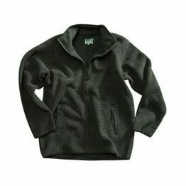 Hoggs Milton Tufted Fleece Jacket
