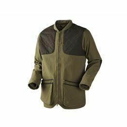 Seeland Winster Softshell Green Jacket - 10021012703