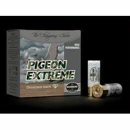 Gamebore Pigeon Extreme 5/34 Plastic Shotgun Cartridges 12g
