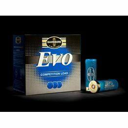 Gamebore Evo Sporting 8/28G Competition Shotgun Cartridges 12g Plastic