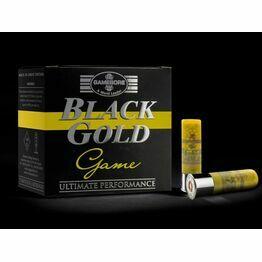 Gamebore 20g Black Gold 4.5/32 Fibre Shotgun Cartridges