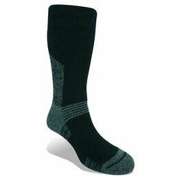 Bridgedale Trekker Woolfusion Socks - Black