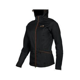 Baleno June Women's Softshell Jacket - Navy Blue