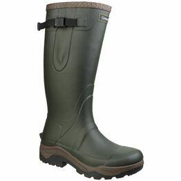 Cotswold Compass Neoprene Rubber Wellington Boots