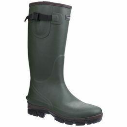 Cotswold Grange Buckle Fastening Wellington Boots