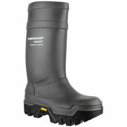 Dunlop Explorer Purofort Wellington Boots