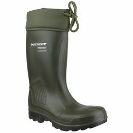 Dunlop Thermoflex Full Safety Wellington Boots