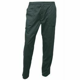 Regatta Action Work Trousers - Green